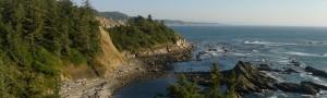 Cape Arago, Oregon Coast